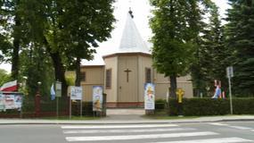 Turystyczna Jazda - Iwonicz i Kościół Wszystkich Świętych