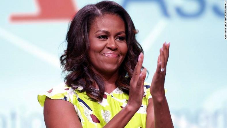 Michelle Obama marriage advice