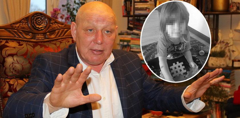 Jasnowidz z Człuchowa o rodzicach zamordowanej Hani: nazywamy ich łajdakami, a oni są kalekami