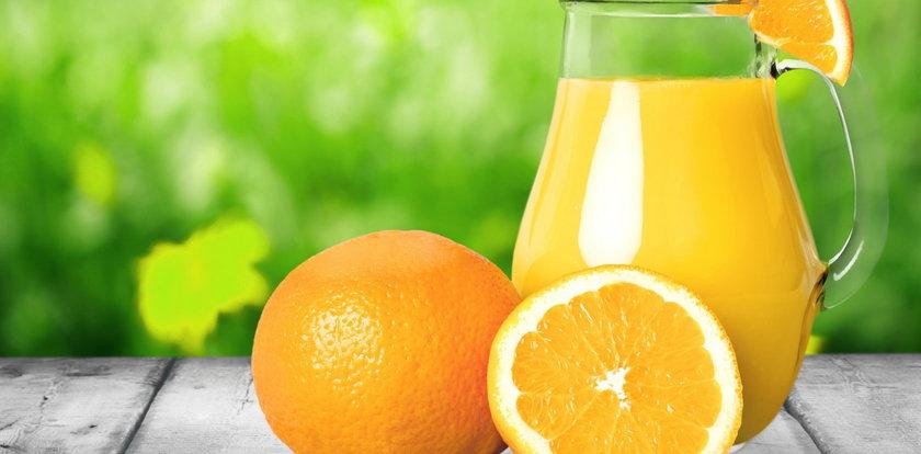 Co się stanie z twoim organizmem, jeśli będziesz pić szklankę tego soku dziennie?