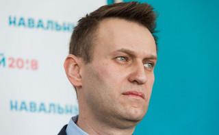 Policja zablokowała dostęp do aresztu, gdzie jest Nawalny