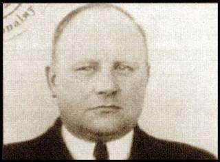 Stalinowskie represje w Marynarce Wojennej
