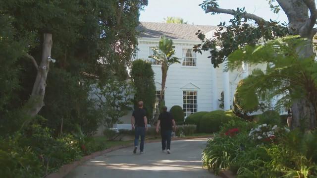 Obilazak kuće iz popularne serije