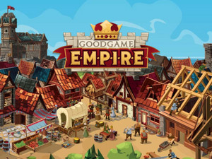 Goodgame Empire NK