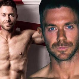 Mister Gay Europe 2017 wybrany. Jak poradził sobie Polak?