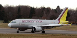 Samolot Germanwings lądował awaryjnie w Wenecji!