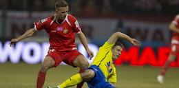 Remis w Łodzi po szalonym meczu