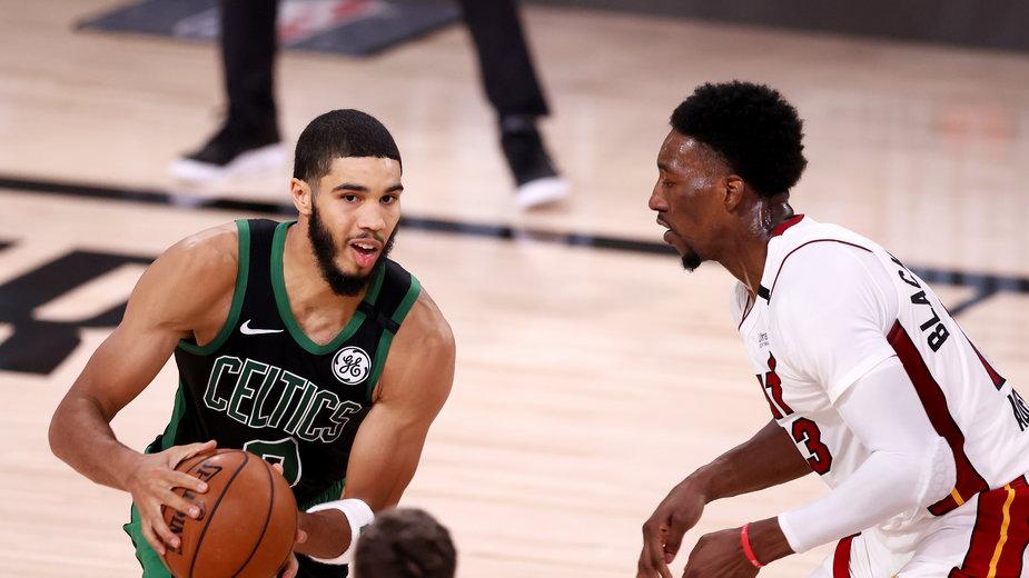 Boston Celtics - Miami Heat