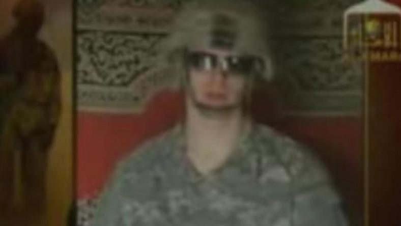 Porwany żołnierz USA: Będzie drugi Wietnam