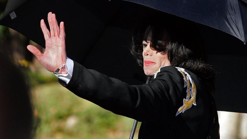 Lekarz Jacksona nie przyznał się przed sądem do winy