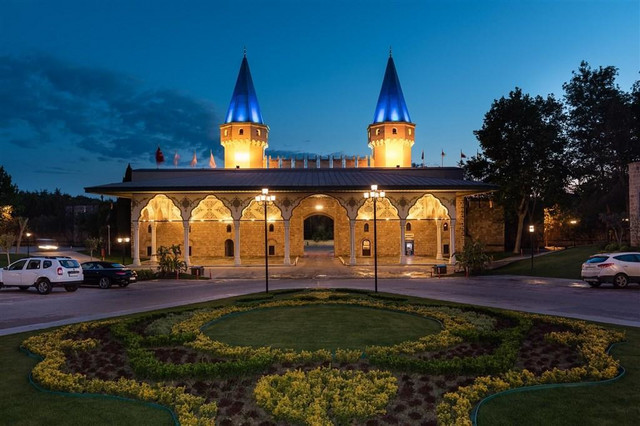 Hotel Swandor Topkapi Palace 5*