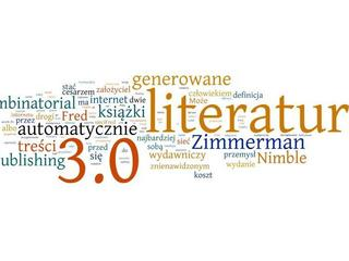 literatura wordle net