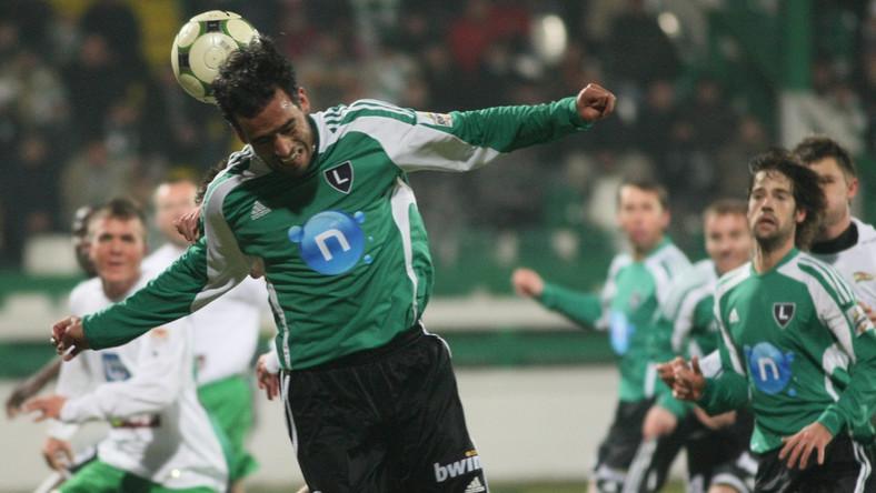 Legia pokonała Lechię i jest na czele tabeli