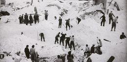 Alpy - góry przeklęte. Tam zginęły tysiące ludzi