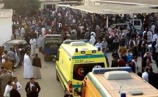 Egipt. Rozpoczęła się 'brutalna' odpowiedź na zamach? Armia ruszyła w góry