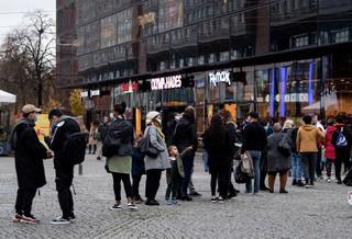 Koronawirus w Niemczech. Władze Berlina planują poważne ograniczenia w handlu