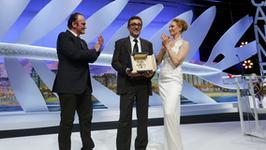 """Cannes 2014: znamy zwycięzców! Złota Palma dla """"Winter Sleep"""""""