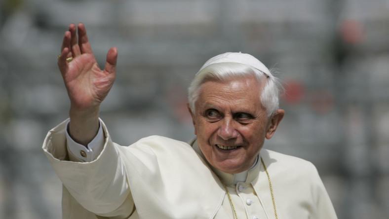 Benedykt XVI pozdrowił Radio Maryja