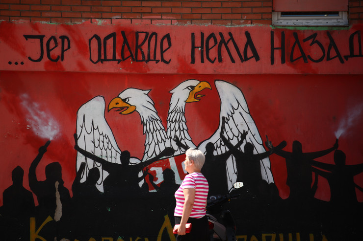 Kosovska Mitrovica Severni deo foto Mitar Mitrovic (1)