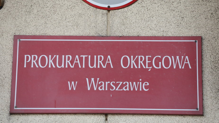 W sprawie toczą się odrębne śledztwa w Polsce i na Ukrainie