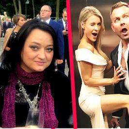 Księżna Kate Middleton i książę William spotkali się z polskimi celebrytami. Mamy zdjęcia!