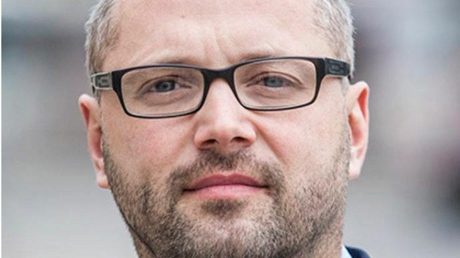 """Marcin Habel zostanie nowym redaktorem naczelnym """"Gazety Pomorskiej"""", """"Expressu Bydgoskiego"""" i """"Nowości Dziennika Toruńskiego"""""""