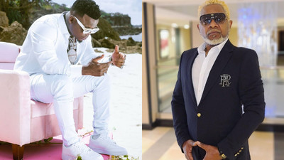 Harmonize forced to Issue statement as Views on Collabo with Awilo Longomba drop from 900K to 700K (Screenshots)