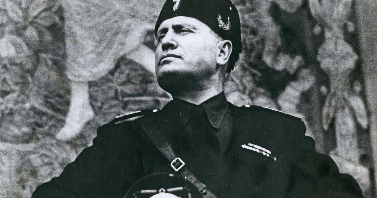 Ostatnie dni Duce. 75 lat temu stracono Benito Mussoliniego - Wiadomości