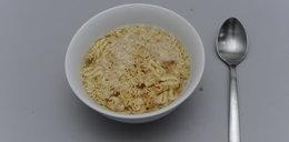 Jak zupki chińskie nam szkodzą?