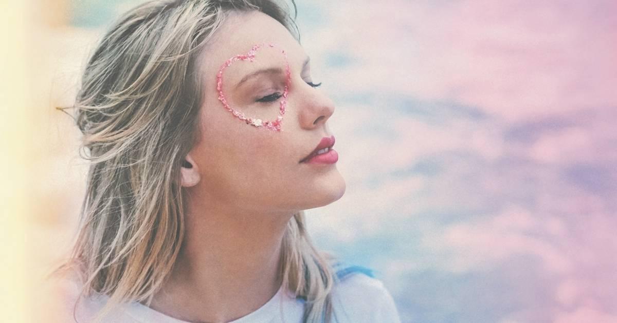 Taylor Swift schreibt ein Album über die Liebe – und bleibt dennoch unnahbar