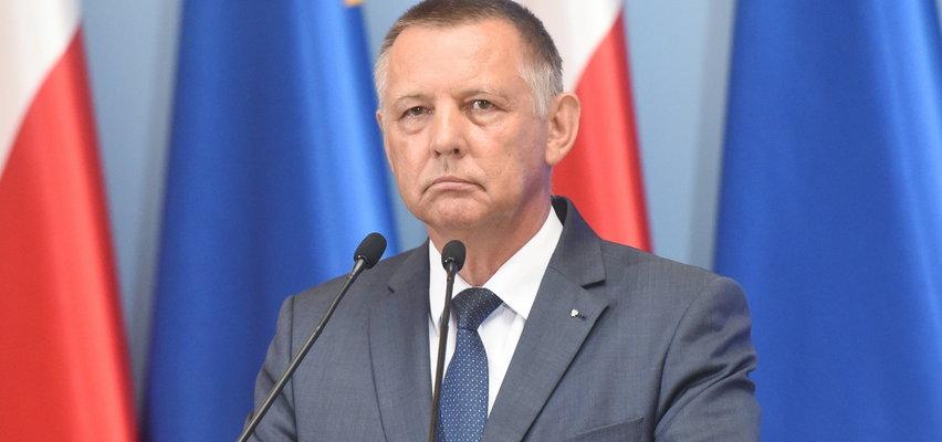 """Oskarżenia najcięższego kalibru. Szef NIK o strasznym liście ws. """"samobójstwa Kuby"""" i naciskach Kaczyńskiego w rządowej willi"""