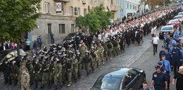 """Ataki na Polaków w Kijowie. """"Mieli ze sobą noże"""""""