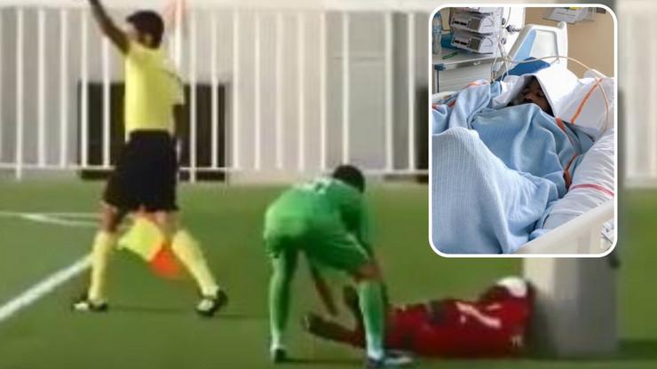 UAE, fudbaler, tragedija