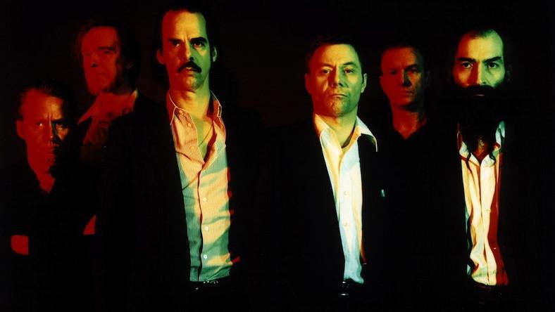 Nick Cave & The Bad Seeds weszli do studia