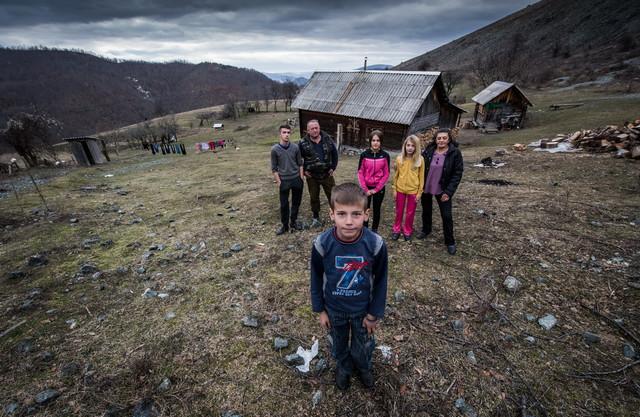 Porodica Raičević
