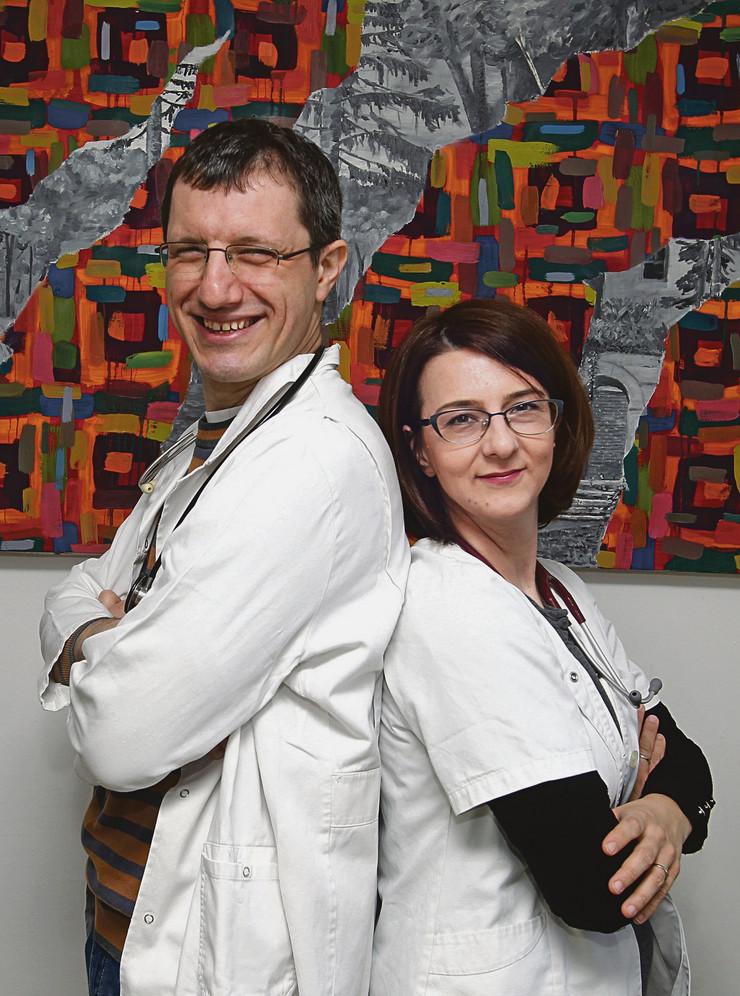 Dr Ivan i Ivana Đuric