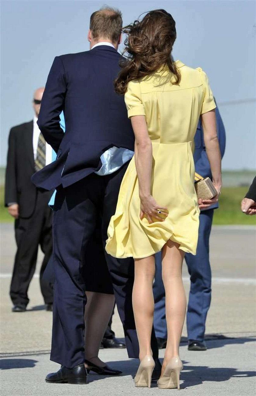 Pupa Kate Middleton