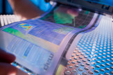Fleksibilan displej OLED tehnologoija