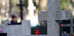 Koszmar 15-latki na cmentarzu. Oprawcy nie mieli wstydu