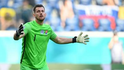 Bookworm Dubravka out to stop Spanish forwards