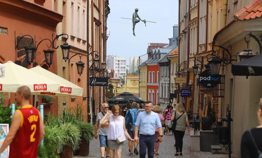 Noc Kultury w Lublinie potrwa siedem tygodni. Gdzie można zobaczyć prace artystów?