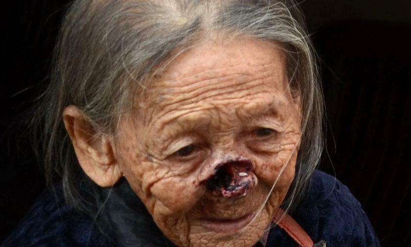 Granny Kuang