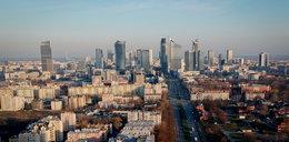 Tak skurczyła się polska gospodarka w 2020 roku