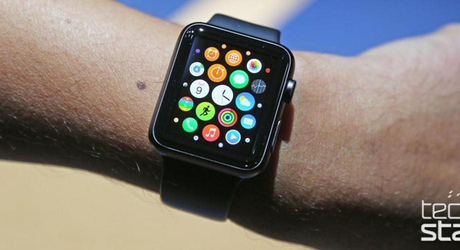Apple Watch im Hands-on-Video: vielfältige Smartwatch