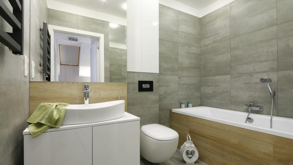 Jak Wygodnie Urządzić Małą łazienkę 18 Doskonałych