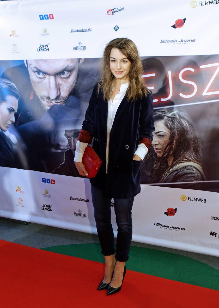 Agnieszka Więdlocha