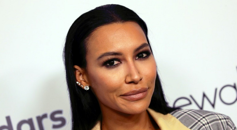 'Glee' star Naya Rivera missing, feared drowned