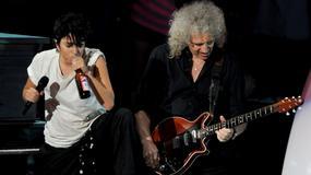 Lady Gaga tymczasowym członkiem Queen