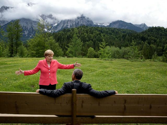 Barak Obama i Angela Merkel će otvoriti Svetsku izložbu industrijskih tehnologija