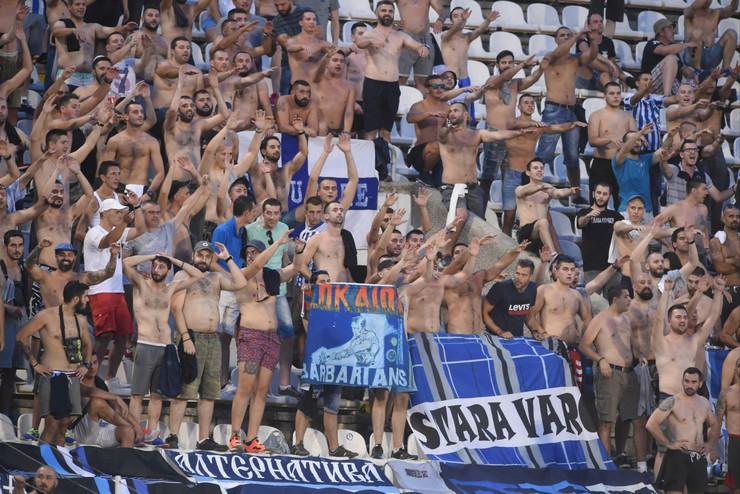 Varvari FK Budućnost